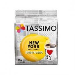 Tassimo New York Amerikano