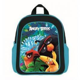 P + P Karton předškolní Angry Birds Movie