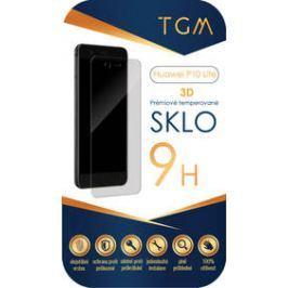 TGM 3D pro Huawei P10 Lite - černý rám (TGM-HUAP10L)