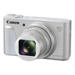 Canon PowerShot SX730HS (1792C002) stříbrný