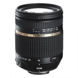 Tamron AF 18-270mm F/3.5-6.3 Di-II VC PZD pro Nikon (B008 N) černý