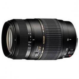Tamron AF 70-300mm F/4-5.6 Di LD Macro 1:2 pro Canon (A17 E) černý