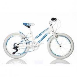 "Dino Bikes 20"" dívčí 1020G-MO"