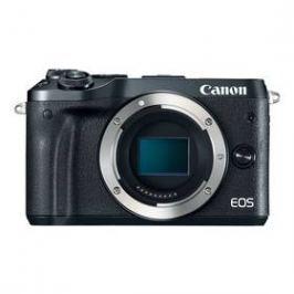 Canon EOS M6, tělo (1724C002) černý