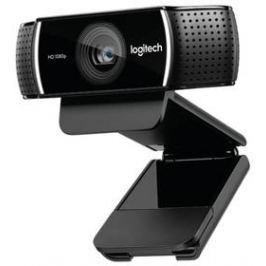 Logitech C922 Pro Stream (960-001088) černá