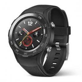 Huawei Watch 2 SIM Sport - Carbon Black (WA-WATCHW2BOM)