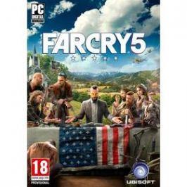 Ubisoft PC FAR CRY 5 (3307216025382)