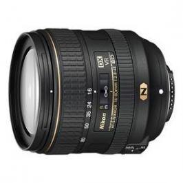 Nikon 16-80MM F2.8-4E ED VR (JAA825DA) černý