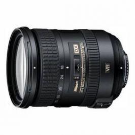 Nikon 18-200MM F3.5-5.6G AF-S DX VR II černý