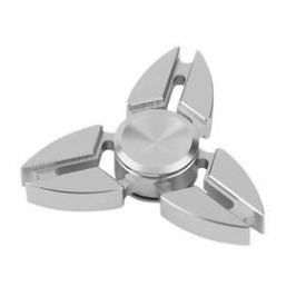 Eljet SPINEE Iron Shuriken Silver