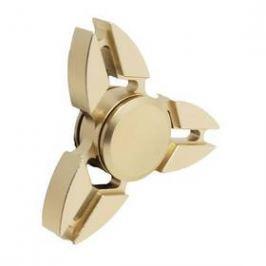 Eljet SPINEE Iron Shuriken Gold