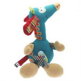 Hudební zvířátko Dolce žirafa Agáta