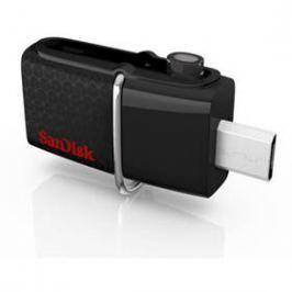 Sandisk Cruzer Ultra Dual 64GB (SDDD2-064G-GAM46) černý
