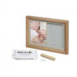 Baby Art Rámeček Wall Print Frame Honey