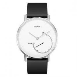 Nokia Activité Steel (HWA01-White-All-Inter) černé/bílé