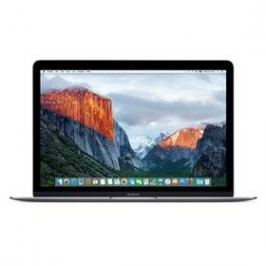 Apple Macbook 12'' 512 GB SK - space gray (MNYG2SL/A)