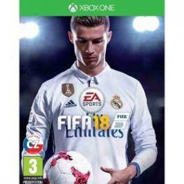 EA Xbox One FIFA 18 (EAX320611)