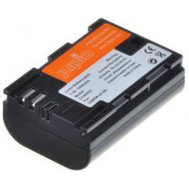 Jupio LP-E6 /NB-E6 Chip Li-Ion 7,4V 1600mAh pro Canon (CCA0020V2) černé
