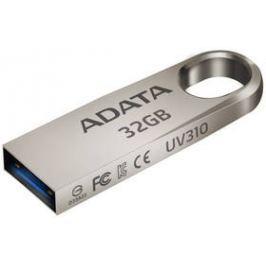 ADATA UV310 32GB (AUV310-32G-RGD) kovový