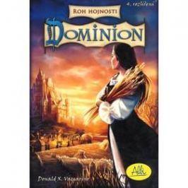 Albi Dominion - Roh hojnosti