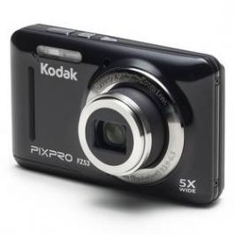 Kodak Friendly Zoom FZ53 (819900012231) černý