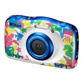 Nikon Coolpix W100 BACKPACK KIT (VQA014K001)