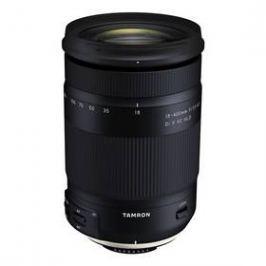 Tamron AF 18-400mm F/3.5-6.3 Di II VC HLD pro Nikon (B028N) černý