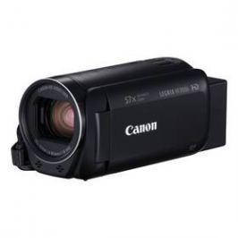Canon LEGRIA HF R806 Essential Kit + pouzdro + karta 8GB (1960C015) černá