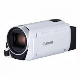 Canon LEGRIA HF R806 Essential Kit + pouzdro + karta 8GB (1960C018) bílá
