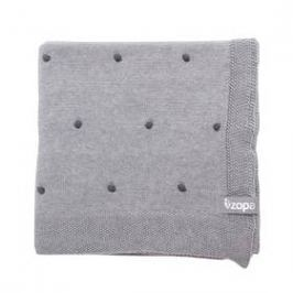 Zopa Dots Dark Grey