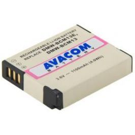 Avacom pro Panasonic DMW-BCM13/BCM13E Li-Ion 3,6V 1100mAh (DIPA-CM13-338)