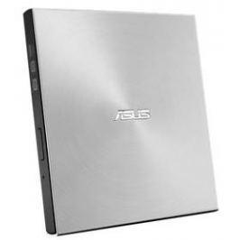 Asus SDRW-08U7M-U slim (90DD01X2-M29000) stříbrná