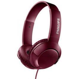 Philips SHL3070RD (SHL3070RD/00) červená
