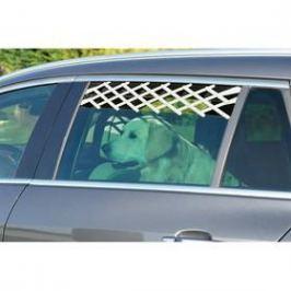 Automřížka do okna auta Trixie 24-70 cm