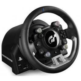 Thrustmaster T-GT pro PS4 a PC + pedály (4160674) černý