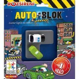 Mindok SMART - Auto blok rozšíření
