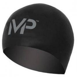 Michael Phelps Aqua Sphere Race cap černá/stříbrná