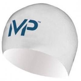 Michael Phelps Aqua Sphere Race cap bílá/modrá