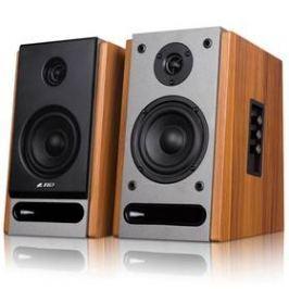 Fenda F&D R25BT 2.0, bluetooth, NFC (R25BT) dřevo