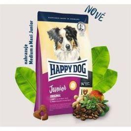 HAPPY DOG Junior Original 10 kg