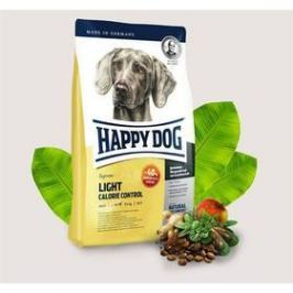 HAPPY DOG Light Calorie Control 12,5 kg