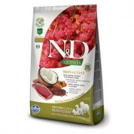 N&D Grain Free Quinoa DOG Skin&Coat Duck & Coconut 2,5 kg