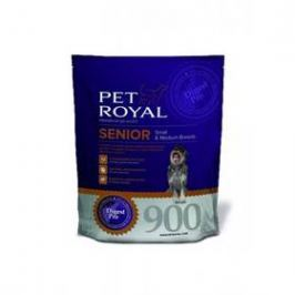 Pet Royal Senior Dog Small /Medium Breeds 0,9 kg
