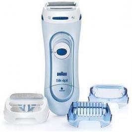 Braun Silk&Soft LS5160 modrý