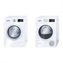 Bosch WAT28660BY + WTW85460BY