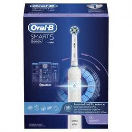 Oral-B Smart 5N Cross Action bílý