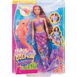 Mattel magický delfín kamarádka