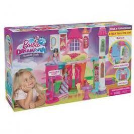 Mattel zámek ze sladkého království