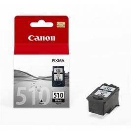 Canon PG-510Bk, 9ml - originální (2970B001) černá