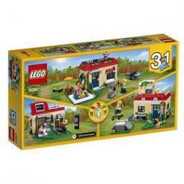 LEGO® CREATOR® 31067 Modulární prázdniny u bazénu